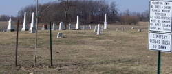 Mikesell Cemetery