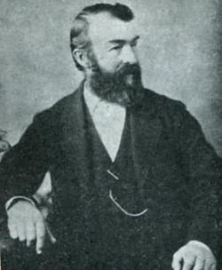 Thomas Francis Roueche