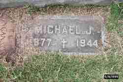 Michael J Concannon