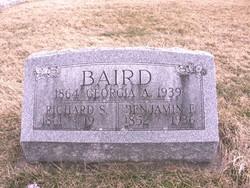 Georgia Baird