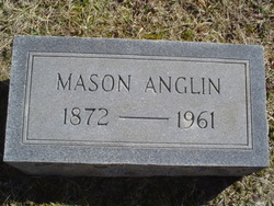 Mason D Anglin