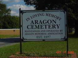 Aragon Cemetery