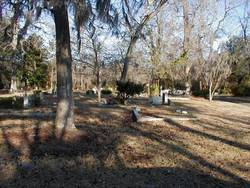 Old Saint Andrew's Episcopal Church Cemetery