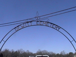De Witt Cemetery