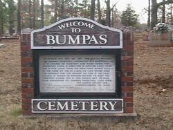 Bumpas Cemetery
