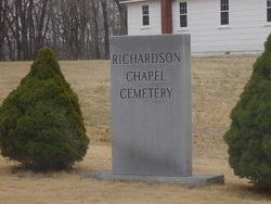 Richardson Chapel Cemetery