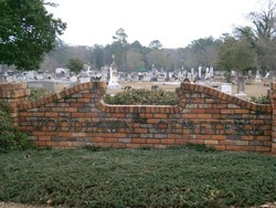 Woodlawn City Cemetery