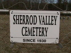 Sherrod Valley Cemetery