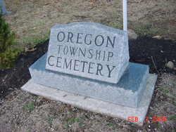 Oregon Township Cemetery