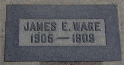 James Edward Ware