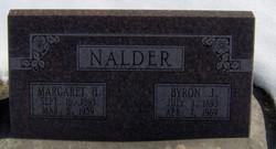 Byron Joseph Nalder
