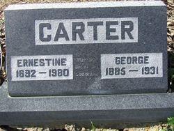 Ernestine Carter