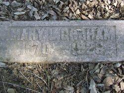 Mary L. Graham