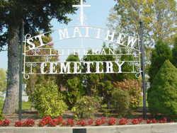 Saint Matthew Lutheran Cemetery
