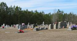 Pleasant Springs Presbyterian Church Cemetery
