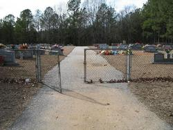 Coy United Methodist Church Cemetery