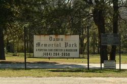 Dawn Memorial Park