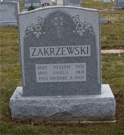 Aniela Zakrzewski