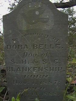 Dora Belle Blankenship