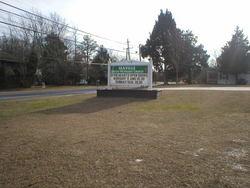 Seaville Methodist Cemetery