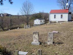 Hammond Chapel Cemetery