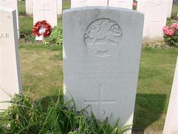 Second Lieutenant H J Little