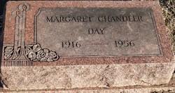 Margaret Afton <I>Chandler</I> Day