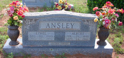Albert Thomas Ansley