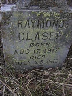 Raymond Glaser
