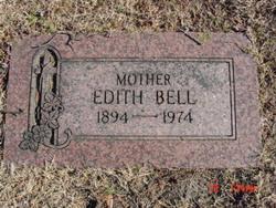 Edith Bell