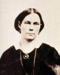Amelia Folsom Young