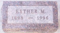 "Esther Maybel ""Mae"" <I>Mason</I> Carpenter"