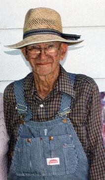 Everett Berten Maphet, Sr
