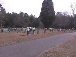 Brasfield Cemetery