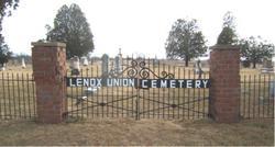 Lenox Union Cemetery