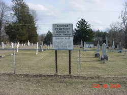 Almena Cemetery
