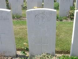 Lance Corporal Malcolm Mcdonald