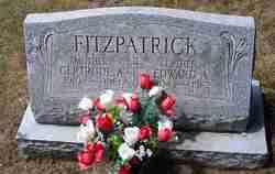 Gertrude A <I>Polash</I> Fitzpatrick