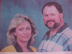 Terri Lynn <I>Hyman</I> Dean