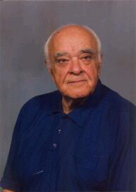 Robert Allan Caddock