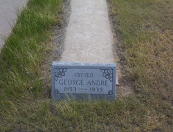 George Andre