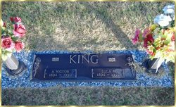 Lula Leona <I>Franklin</I> King