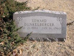 Edward Dunkelberger