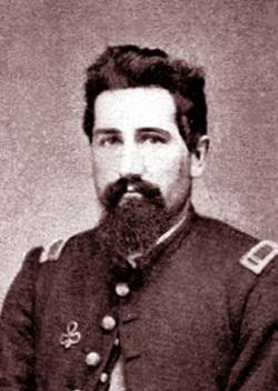 Jeremiah Z. Brown