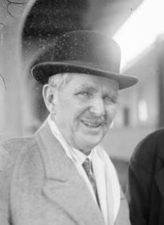 Frederick Gilmer Bonfils