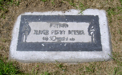 Oliver Perry Belshe