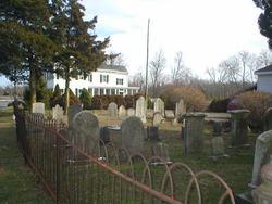 Henry Ludlam Family Cemetery