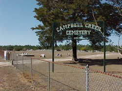 Campbell Creek Cemetery