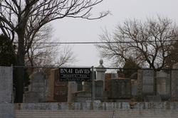 B'nai David Cemetery