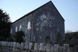 Hen Bethel Cemetery